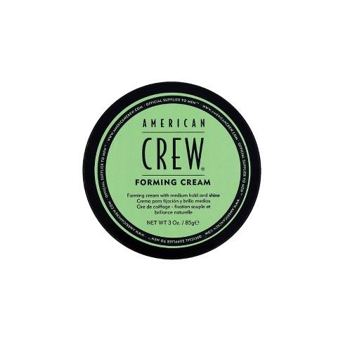 American Crew Forming Cream - 3oz - image 1 of 2