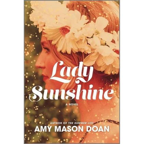 Lady Sunshine - by  Amy Mason Doan (Paperback) - image 1 of 1