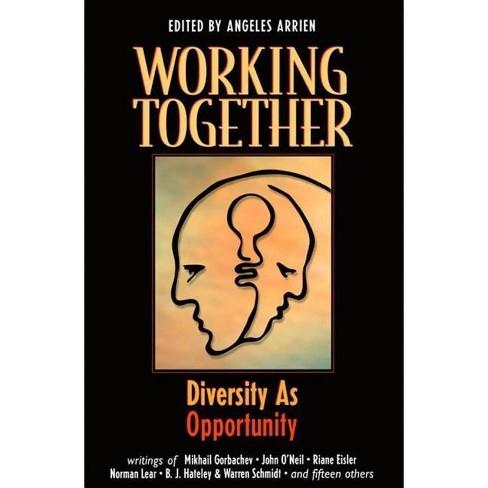 Working Together - (Paperback) - image 1 of 1