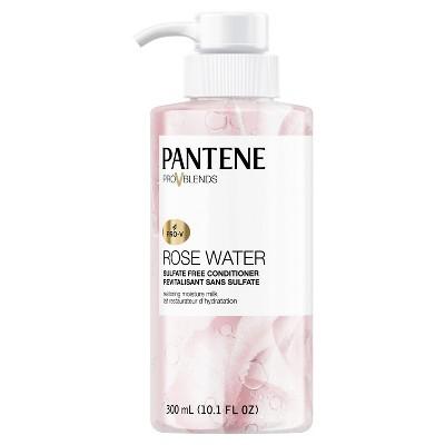 Shampoo & Conditioner: Pantene Pro-V Blends