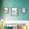"5"" x 7"" Ornate Detail Frame Brass - Opalhouse™ - image 4 of 4"