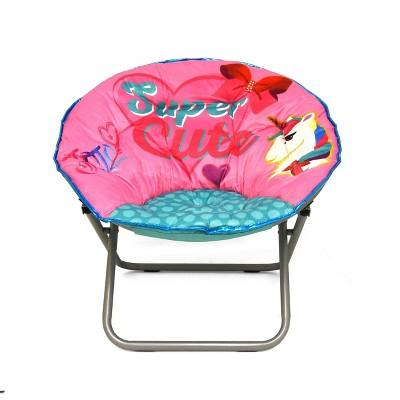 JoJo Siwa Saucer Chair