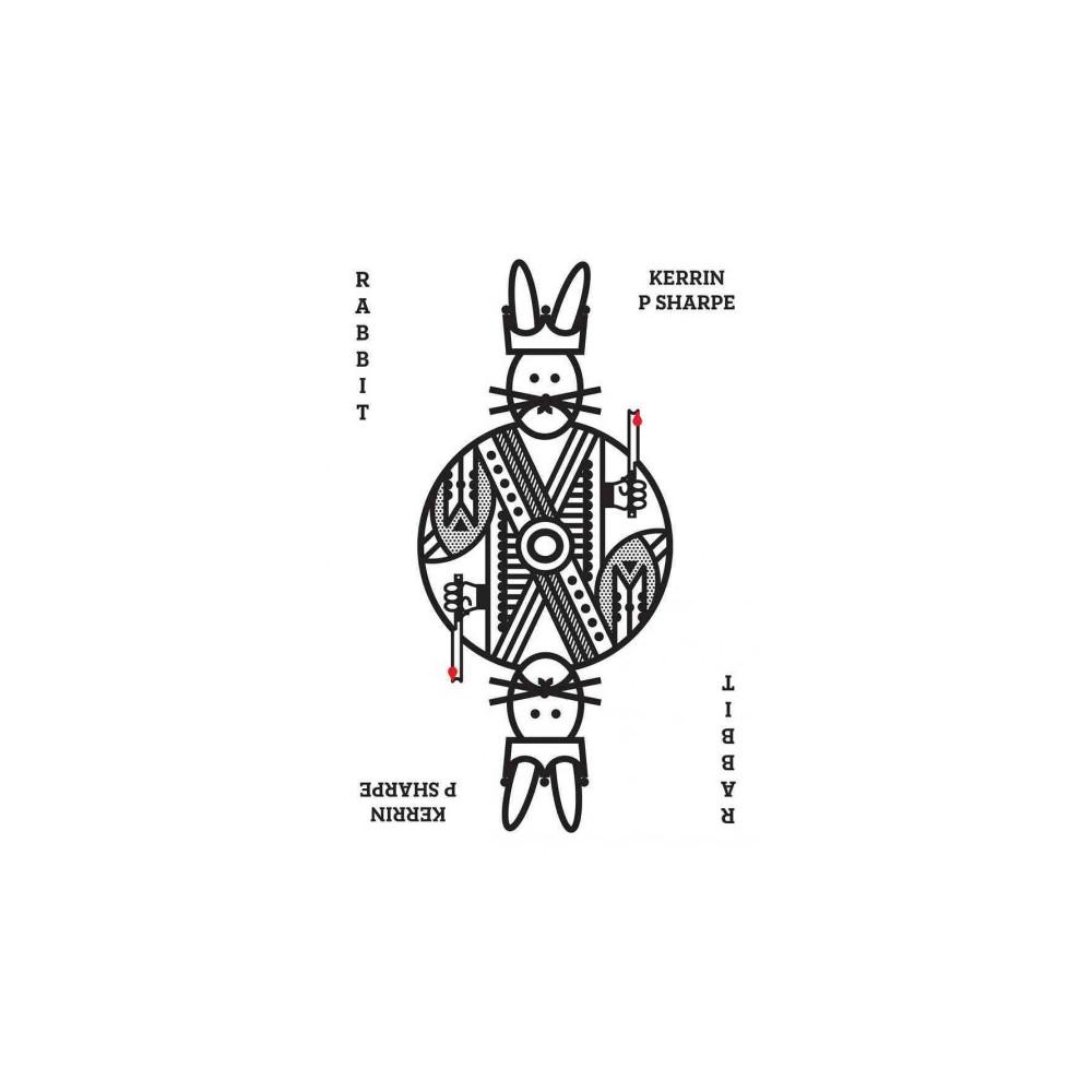 Rabbit Rabbit (Paperback) (Kerrin P. Sharpe)