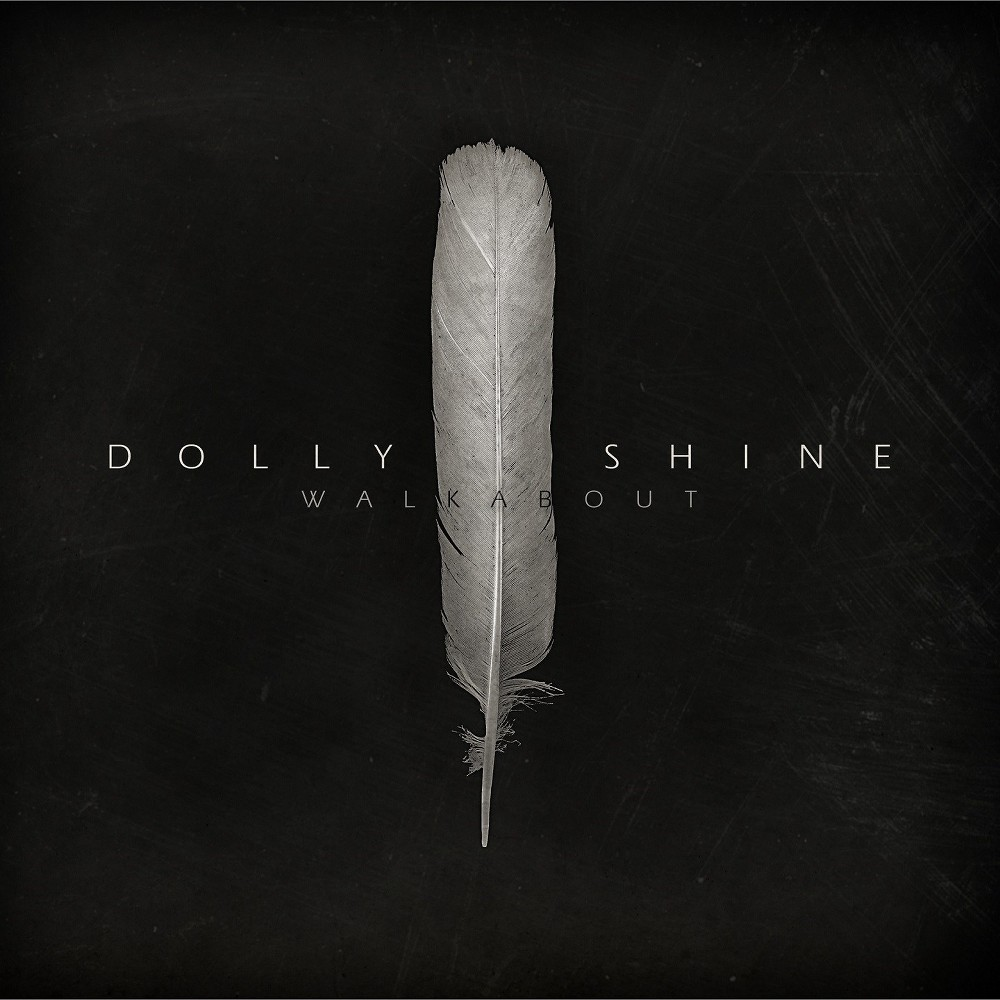 Dolly Shine - Walkabout (CD)