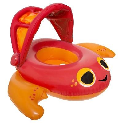 Birdie & Crab Baby Boat - Crab - 2pc