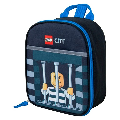 LEGO® City Police Crook Vertical Lunch - image 1 of 1