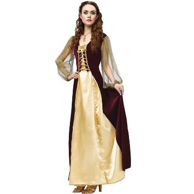 Fun World Juliet Adult Costume