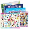 Disney Princess Giant Sticker Activity Pad - image 3 of 3