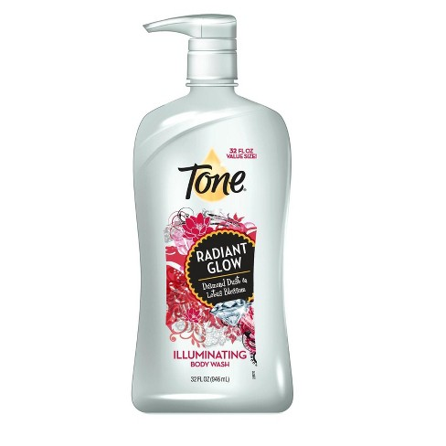 Tone Radiant Glow Bodywash - 32oz - image 1 of 1