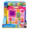 VTech Ultimate Alphabet Activity Cube - Pink - image 2 of 4