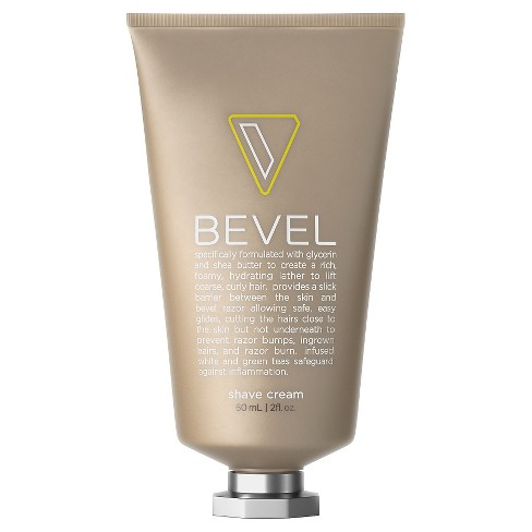 Bevel Shave System Shave Cream - 1ct - image 1 of 4