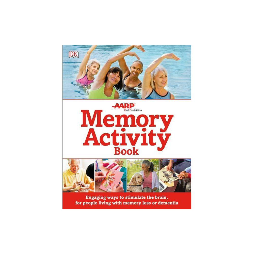 The Memory Activity Book - (Paperback)