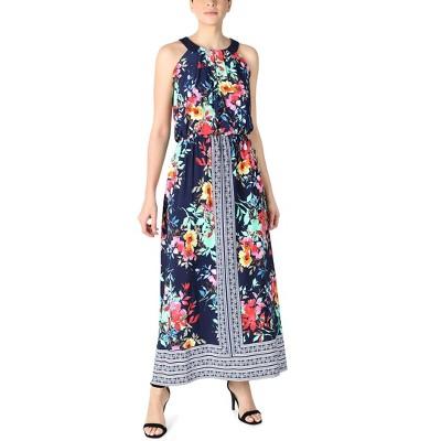 Robbie Bee - Women's Sleeveless Maxi Dress