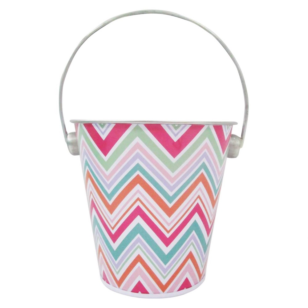 4ct Bucket - Spritz, Multi-Colored