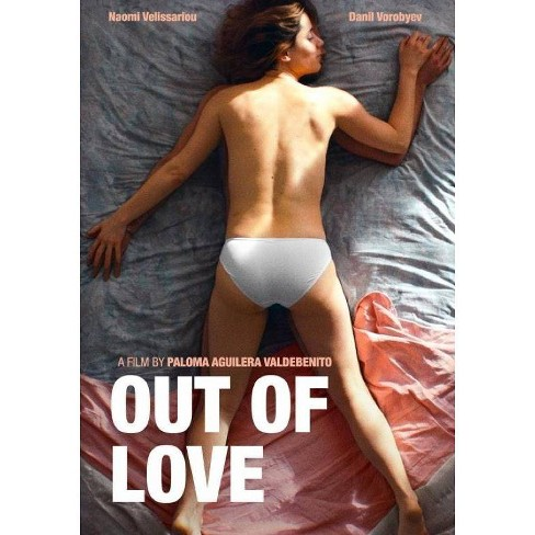 Out of Love (DVD) - image 1 of 1