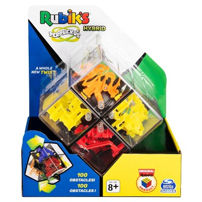 Rubik's Perplexus Hybrid 2x2 Game
