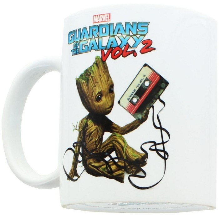 Surreal Entertainment Guardians of the Galaxy 2 Groot Coffee Mug - image 1 of 1