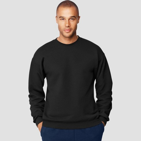 Hanes Men's Ultimate Cotton Sweatshirt - image 1 of 3