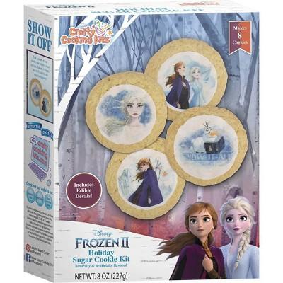 Frozen 2 - Sugar Decal Kit 10.09oz