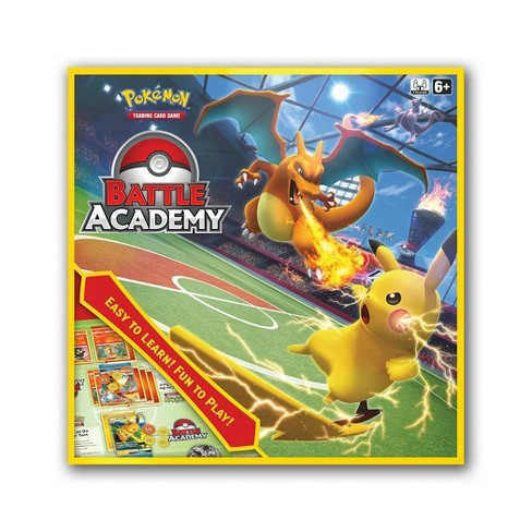Pokmon Trading Card Game: Battle Academy - image 1 of 3