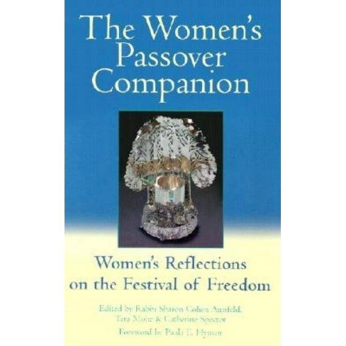The Women's Passover Companion - (Hardcover) - image 1 of 1