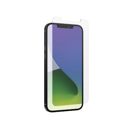 ZAGG Apple iPhone InvisbleShield Anti-Glare Screen Protector
