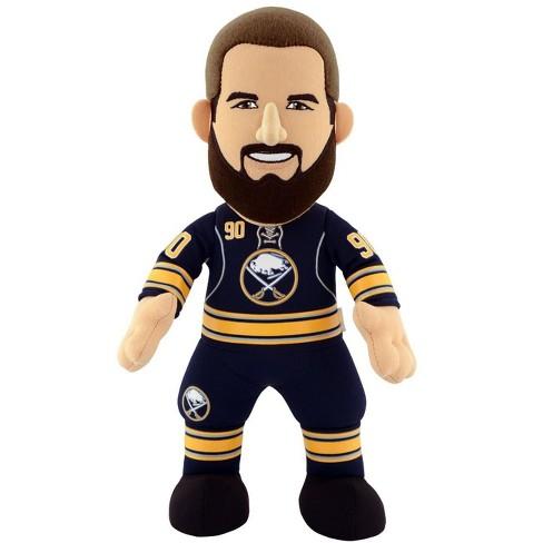 "NHL Buffalo Sabres Ryan O'Reilly 10"" Plush Figure (Blue) - image 1 of 2"