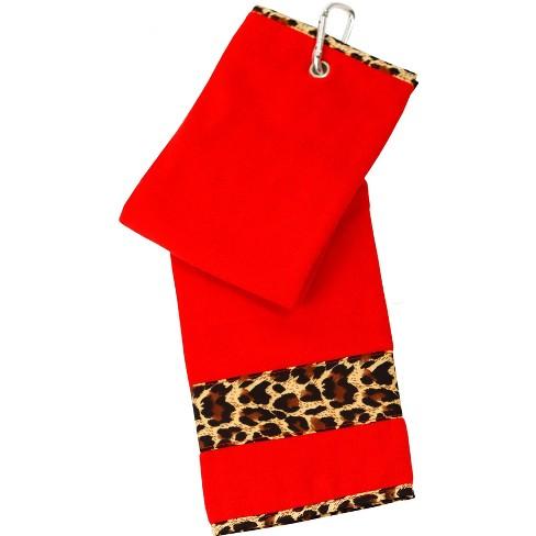 Glove It Women's MicroFiber Golf Towel - image 1 of 2