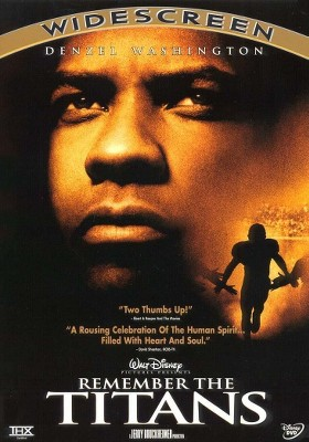 Remember the Titans (DVD)