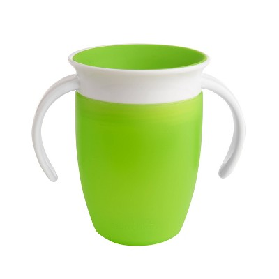 Munchkin Miracle 360⁰ Trainer Cup - Green