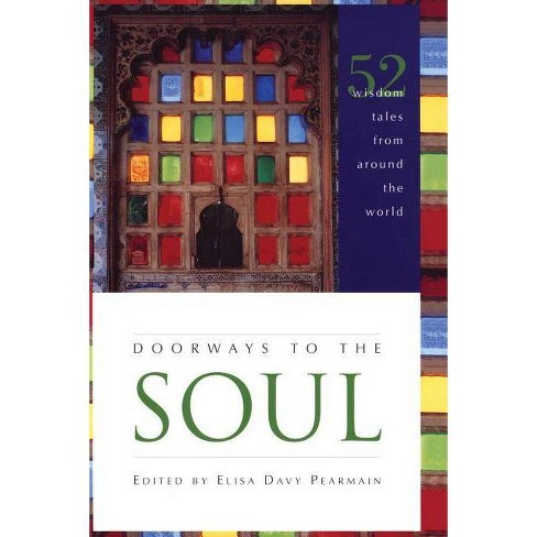 Doorways to the Soul - (Paperback) - image 1 of 1