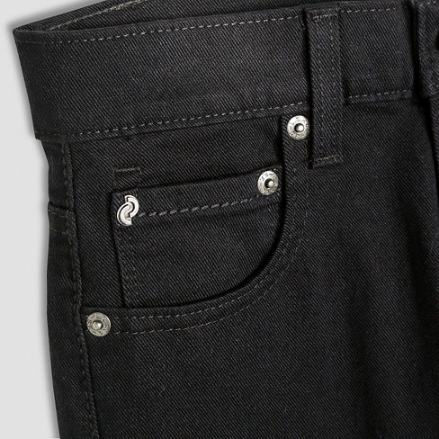 f0527899ef54 DENIZEN® From Levi s® Boys  216™ Skinny Fit Jeans- Raven 12   Target