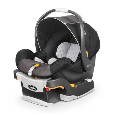 Chicco KeyFit Infant Car Seat - Iron