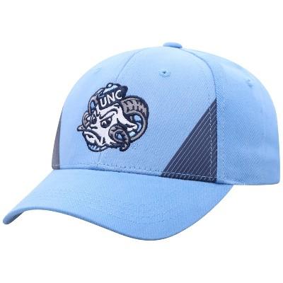NCAA North Carolina Tar Heels Youth Structured Hat