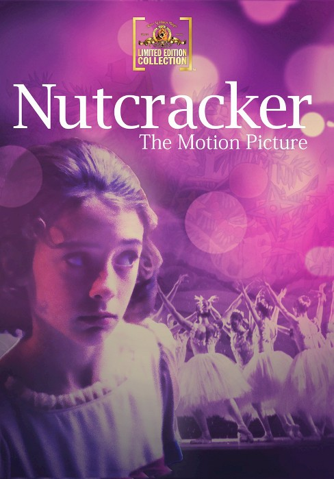 Nutcracker:Motion Picture (DVD) - image 1 of 1