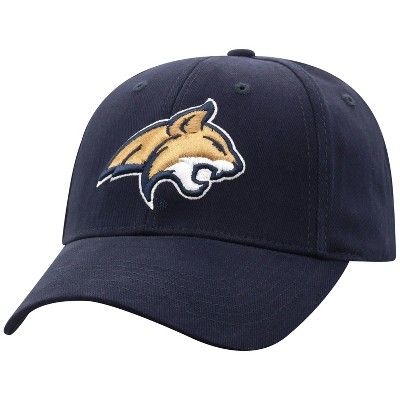 NCAA Montana State Bobcats Men's Structured Brushed Cotton Hat