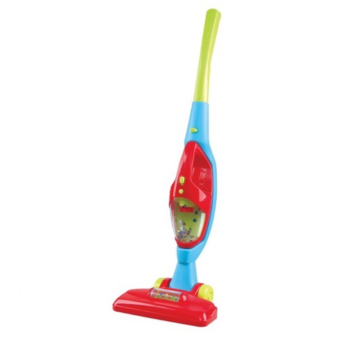 Playgo 2-in-1 Pretend Play Vacuum Cleaner - image 1 of 4