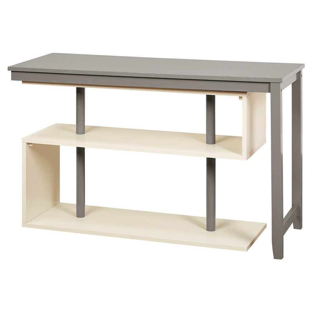 Webster Swing Desk - Gray - Tms, Multi-Colored
