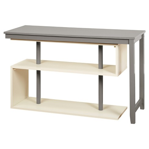 Webster Swing Desk - Gray - TMS - image 1 of 2