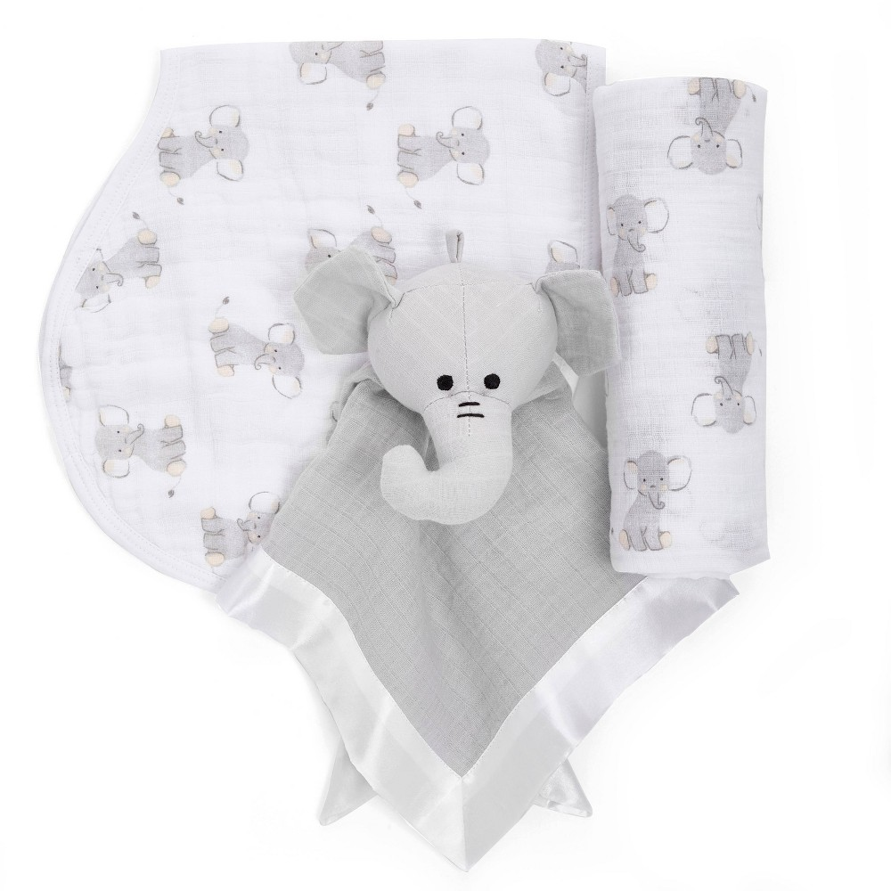 Image of aden + anais Essentials New Arrival Gift Set