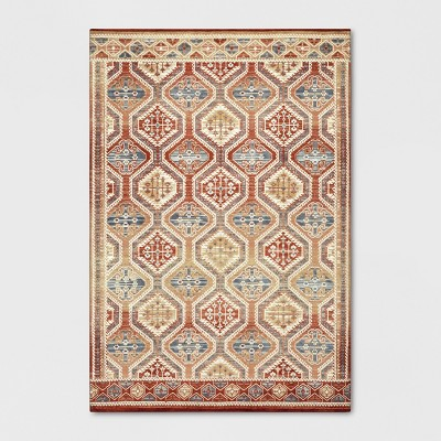 Jacquard Woven Area Rug 7'X10' - Threshold™