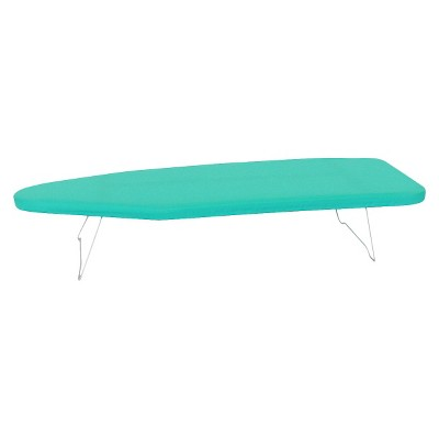 Countertop Ironing Board - Turquoise - - - - - - - - - - - - - Room Essentials™