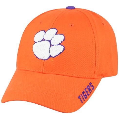 0415c8bd7f8 NCAA Men s Clemson Tigers Baseball Hat   Target