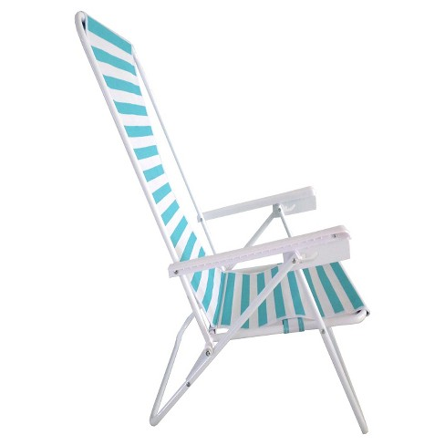 3 Position Low Beach Chair - Room Essentials™ - image 1 of 1