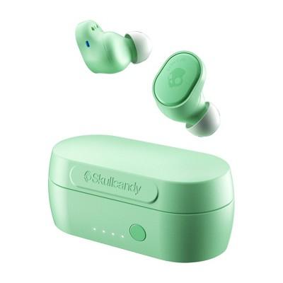 Skullcandy Sesh Evo True Wireless Headphones - Mint