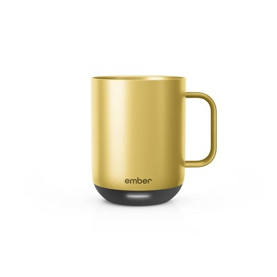 Ember Mug² Temperature Control Smart Mug 10oz - Gold