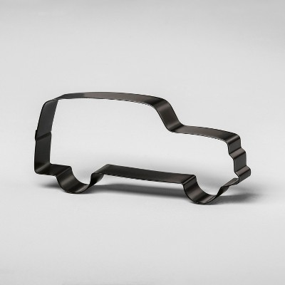 Stainless Steel Truck Cookie Cutter - Black - Hearth & Hand™ with Magnolia