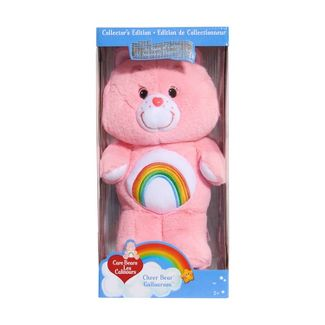 Care Bears Classic Plush - Cheer