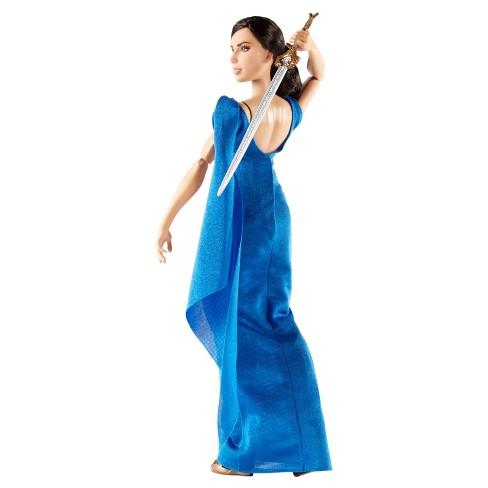 c21335b0df95 Wonder Woman Evening Gown Action Doll. Shop all DC Comics