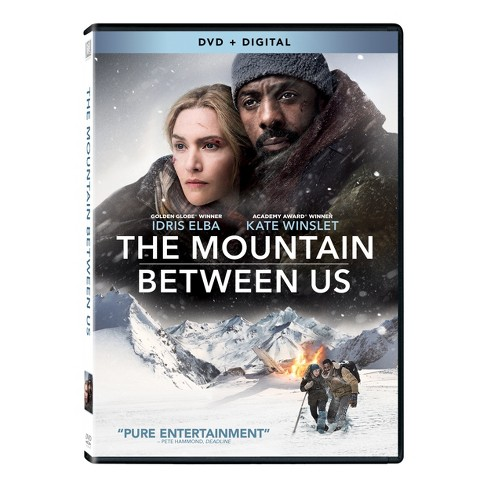 The Mountain Between Us (DVD + Digital) - image 1 of 1